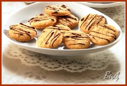 выпечка печенье