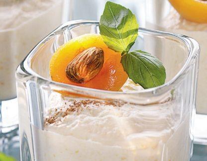 абрикосовый крем